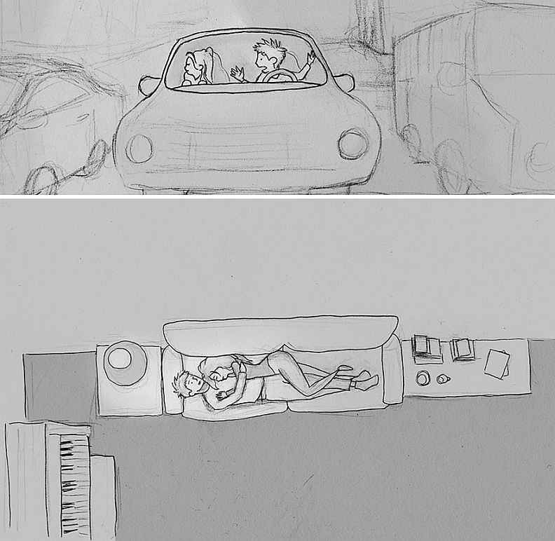 DE L'ART ...OU DU COCHON ? - Page 10 Wonderful-Happy-Family-Husband-Illustrates-Everyday-Life-With-Wife-In-Pictures-Skyelitenews-19