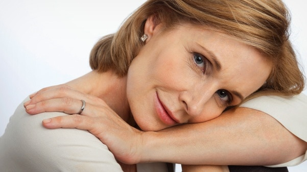 15 Make-Up Tips For The Older Women