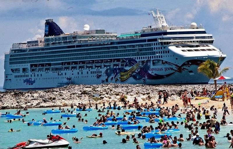 Top 10 Most Dangerous Cruises In The World