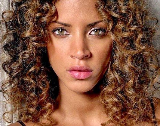 20 Most Beautiful Americant Female Celebrities